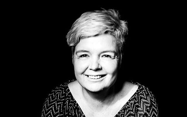 Spiritueel coach Bianca de Jong